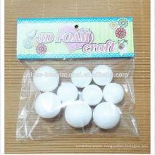 Styrofoam Balls,Styrofoam,glitter styrofoam christmas balls