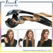Home Hair Salon Rolling Lady Hair Curry Portable