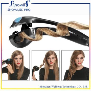 Home Hair Salon Rolling Lady Hair Curry Portable