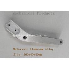 Partes mecánicas de fundición a presión-brazo superior de máquina de alta presión