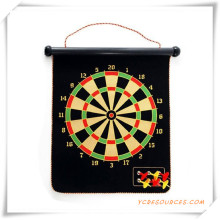 Werbegeschenk für magnetische doppelseitige Dart Zubehör Board, bequem in Ihrer harten Arbeit bezahlt in Entspannung, Soem-Auftrag angenommen werden