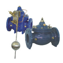 Fixed Water Level Valve (GL100D)
