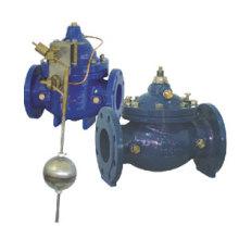 Válvula de nível de água fixa (GL100D)