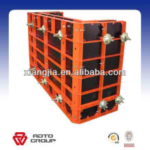 formwork exporting manufacturer