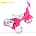 Best selling baby plastic ride on toys car tricycle for children baby ride on car Baby Trike Toys HT-5310