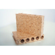 Hollow-Core Chipboard of Good Quality