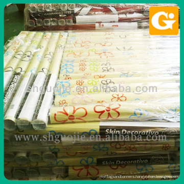 Banner rails