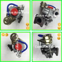 CT20 17201-54030 Turbocompresseur pour Toyota Landcruiser 2lt Engine