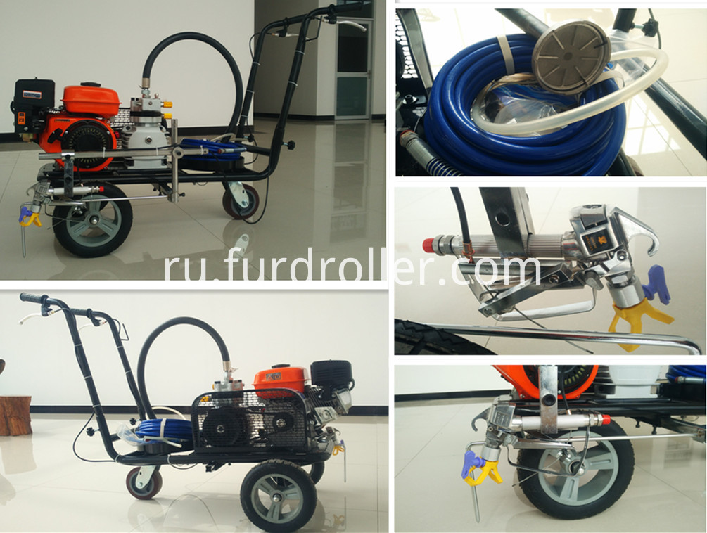 Road Marking Machine (1)