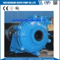 Mineral processing AH horizontal slurry pumps