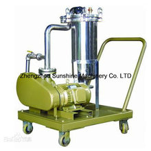 Mustard Seed Oil Filter Press Machine