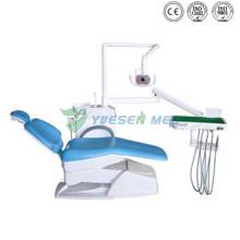 Ysgu320b Basic Model Dental Stuhl Einheit Krankenhaus Ausrüstung