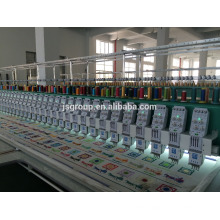 JINSHENG China 15 heads 12 needles embroidery machine for sale