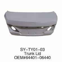 TOYOTA CAMRY 2006-2010 Runk Lid