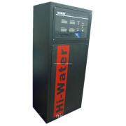 High-Capacity Industrial Bottle Alkaline Water Making Machine