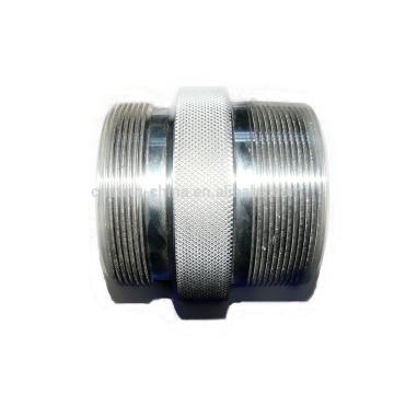OEM Customized casting garden tool parts bottom blade screws