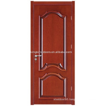 Solid Wood Door (JKD-ML8022) From KKD For Interior Wood Door Design