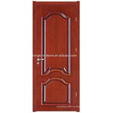 Дерево твердых двери (JKD-ML8022) от KKD для дизайна деревянные двери