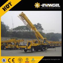 25 ton Mobile Crane QY25K Truck dock Crane