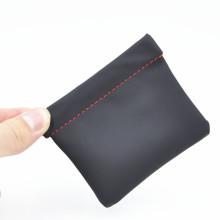 Высокое качество PU кожаный чехол Сумка для наушников наушники гарнитура Чехол пакет магазин наушники аксессуары