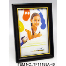 Cute Plastic Glass Photo Frame