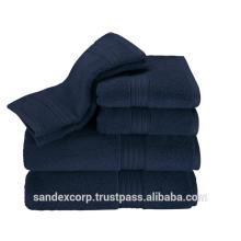 Handtuch aus Velours