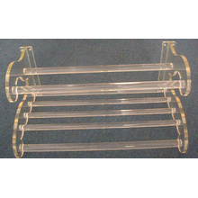 OEM Newest Transparent Acrylic Gift Display Stands