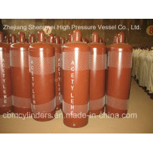 Factory-Price Acetylene Cylinders 60L