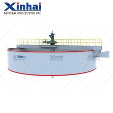 Espesante para Zinc / Mining Thickener Group Introducción