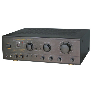 Professional bluetooth fm signal amplifier