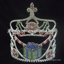 wholesale sweet prince tiara custom pageant crown tiaria for girls