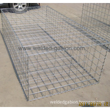 welded gabion baskets box