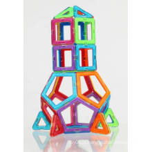 MAG-WISDOM DIY Educacional Azulejos Brinquedos Magnéticos