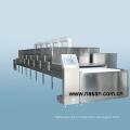 Nasan fornecedor microondas ervas secagem equipamento