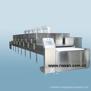 Nasan Supplier Timber Dehydration Equipment