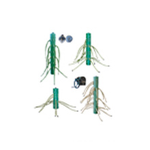 off-Circuit Pipe-Type Tap Changer