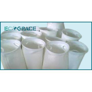 Bolsa de filtro de líquido resistente a la hidrólisis
