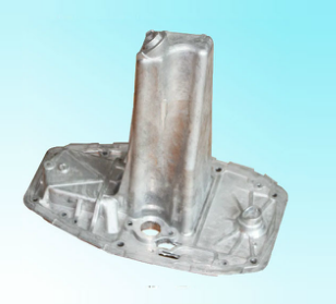 Die Cast dla Auto Parts / Die Casting Mold