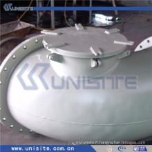 Tuyau de drague en acier haute pression (USC-4-004)