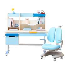 IGROW Kindertisch und Stühle aus Holz