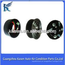 Ar condicionado condicionador de ar conjunto de embreagem magnética HS-110R HS110R para CRV 7pk polia