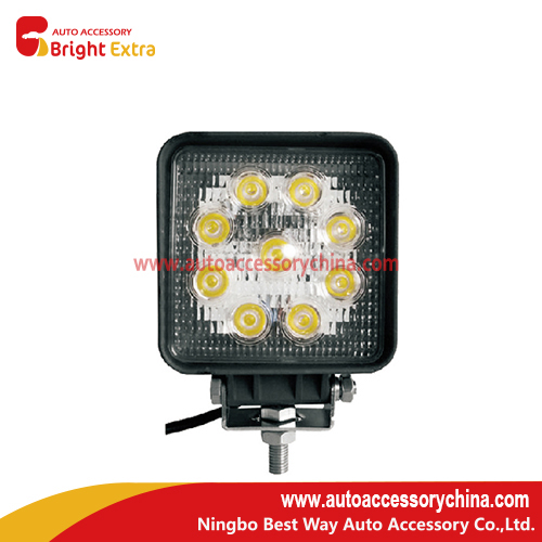 Vehicle Work Light