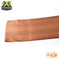 6T Lifting Belt Lift Web Sling Polyester Flat Webbing Sling