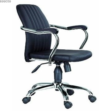 hot sale metal revolving office chair AB-17A
