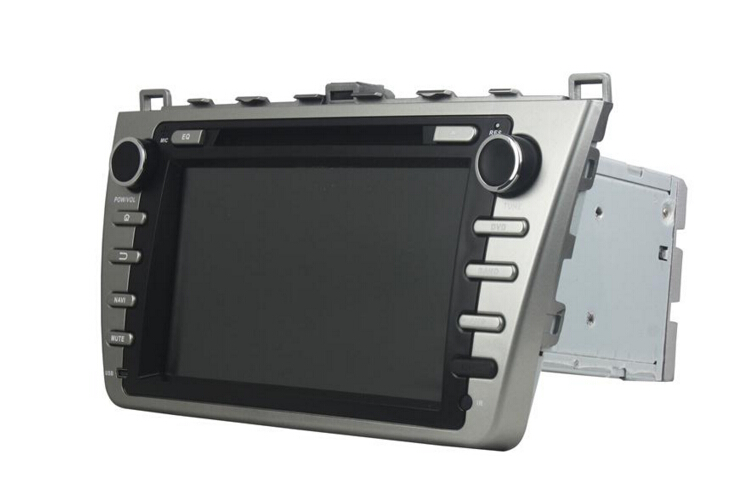 Mazda 6 Car dvd player