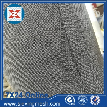 Stahl Twill Weave Screen