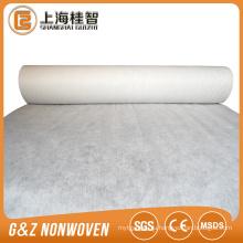 100 полиэстер ткань spunlace Non сплетенный рулон ткани