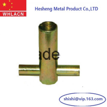 Concrete Solid Rod Lifting Fixing Socket com Crossbar (M10-M24)