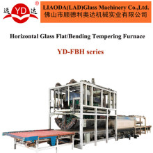for Soft/Tough/Low-E Glass Flat/Bending Furnace Yd-Fbh-2418 Tempered Oven Glass Machine
