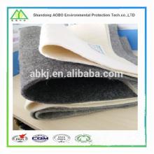 Neue Produkte heißer kundenspezifischer gepresster Wollfilz